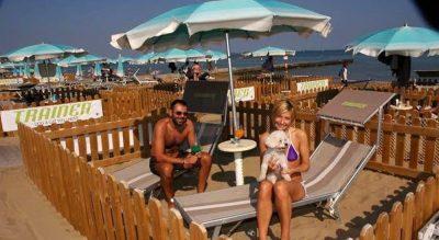 Lignano sabbiadoro vacanza a quattro zampe
