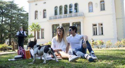 Pet Hotel Villa Soligo Veneto