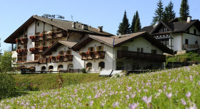 Hotel Pet Friendly trentino Mypethotel.it