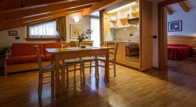appartamenti hotel Pet Friendly montagna