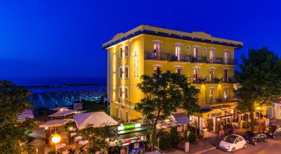 Cani ammessi Hotel Rimini Mypethotel.it