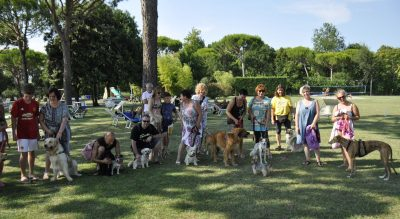 Hotel sul mare Pet Lovers Mypethotel.it