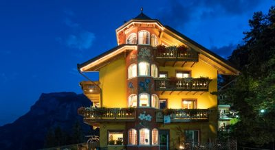 Hotel quattro stelle pet friendly trentino Mypethotel.it