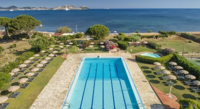 Hotel pet friendly sul mare Isola DElba Mypethotel.it