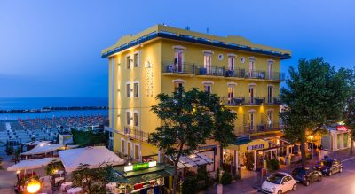 hotel estate rimini Pet Friendly