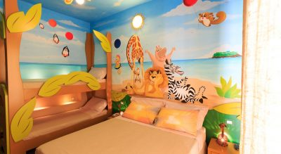 hotel pet family rimini