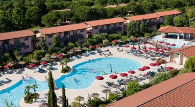 Green Village Resort villaggio Pet Friendly