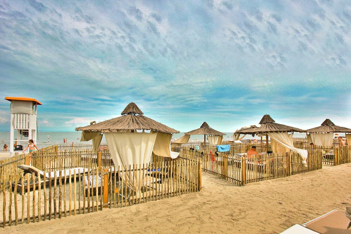 Doggy beach Lignano sabbiadoro Mypethotel