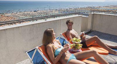 Vacanze al mare con il cane in hotel a Rimini Mypethotel.it