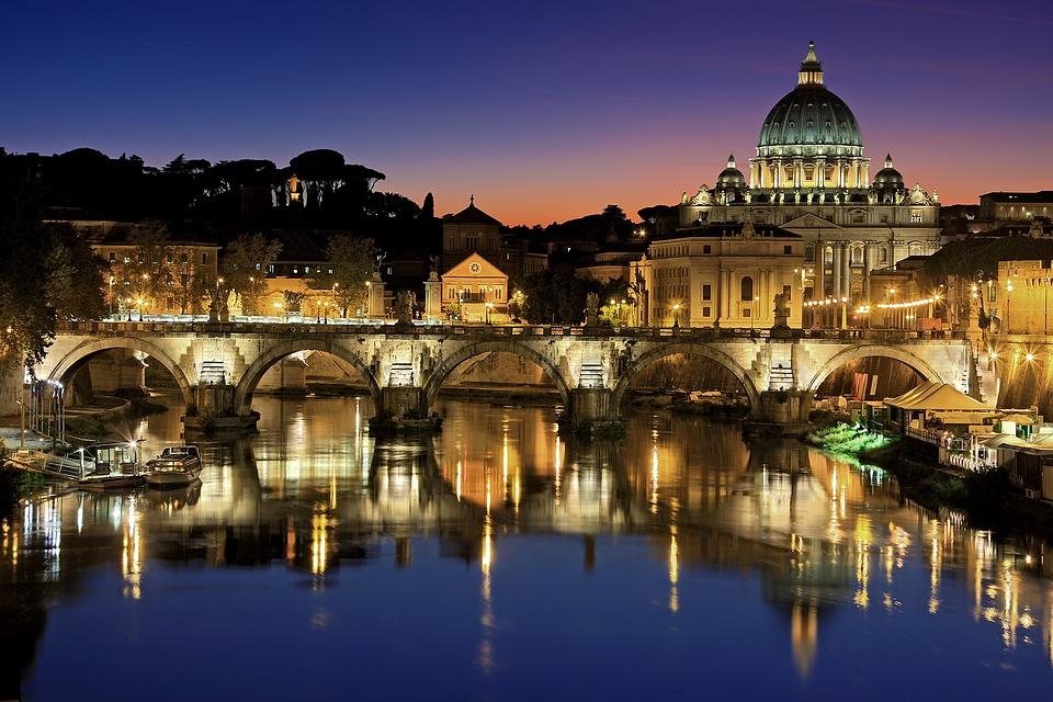 A Roma con il cane Mypethotel.it