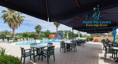 Hotel Marina vacanza a quattro zampe